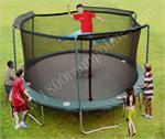 15ft BOUNCE PRO Trampoline Parts Model #TR-180N-ENC